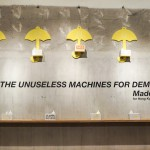 The Unuseless Machine for Democracy